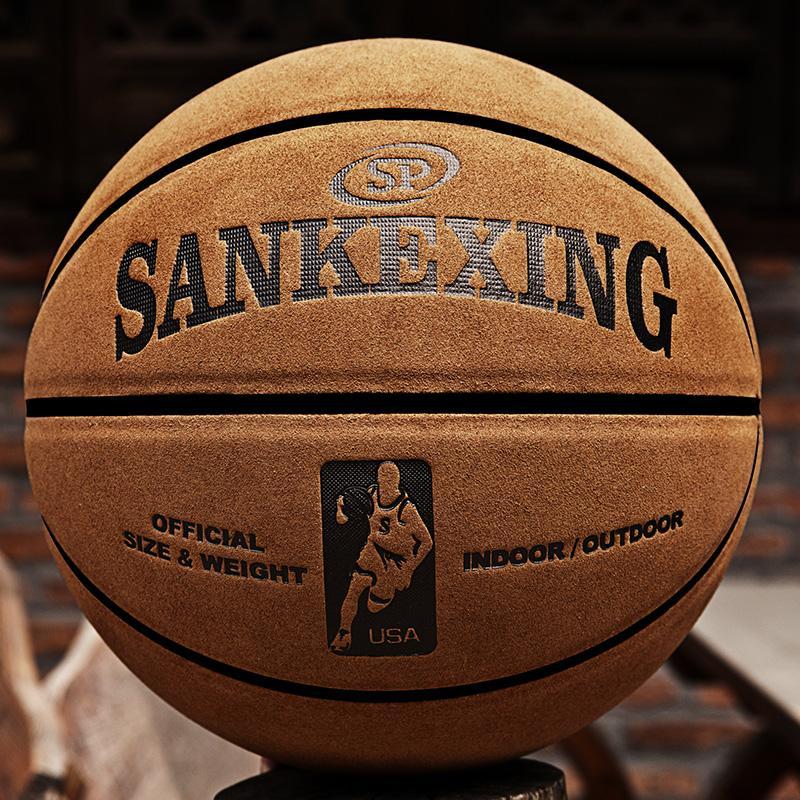 جودة عالية الحجم الرسمي 7 الجلود كرات كرة السلة في الهواء الطلق داخلي تدريب كرة السلة للرجال basquete