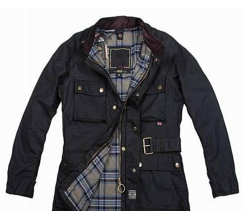 Mens Jackets Fashion Cool Motorcycle Jacket Leather Winter Autumn Waterproof Jacket Outerwear Jackets Coats EU Size