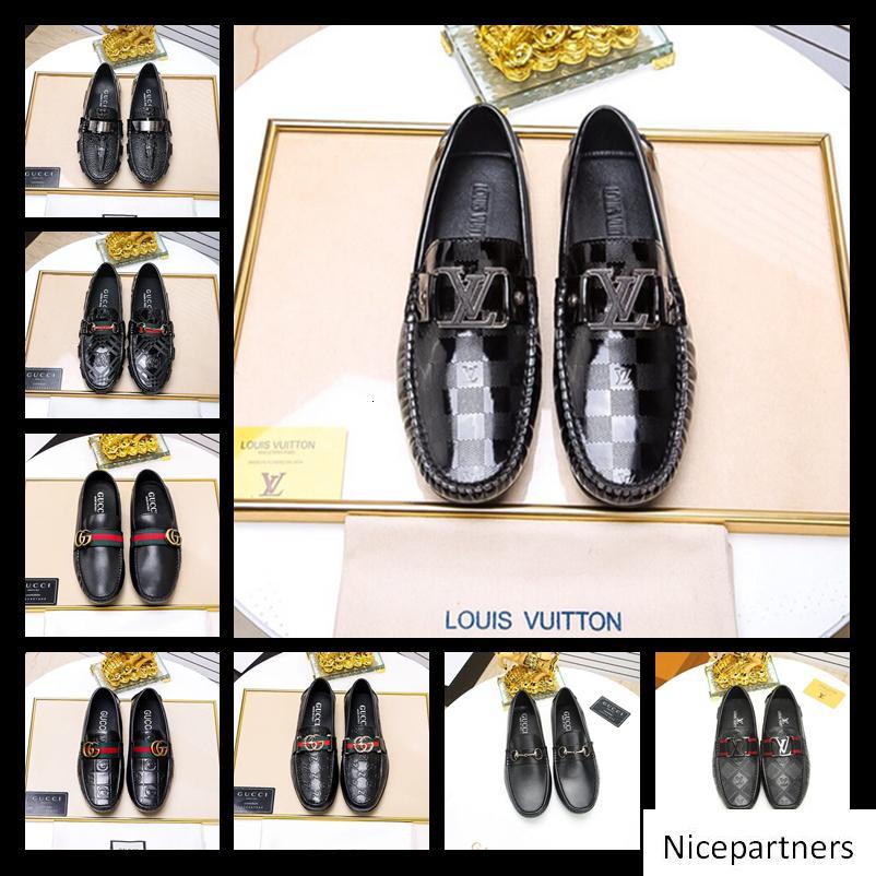 2018 Mens zapatos del diseñador hombres visten zapatos de hombre zapatos de marca nuevos 2018 Retros superestrella de diseñadores de lujo mocasines para hombre de la marca de calzado