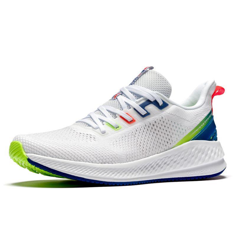 361 sneakers 2020 desporto verão tênis elegante malha vamp sapatos profissionais respirável 572022204