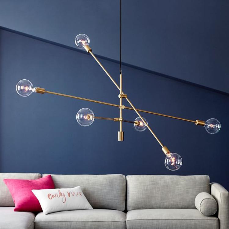 الحديث ضوء مصباح معلق LED الطعام غرفة النوم غرفة نوم بهو الجولة الكرة الزجاجية الذهب الأسود الشمال بسيط ضوء مصباح قلادة الحديثة