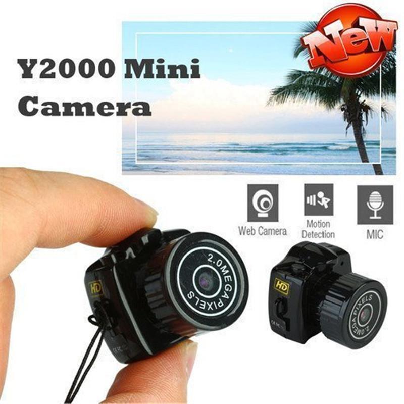 Hide Candid HD Small Mini Camera Camcorders Digital Photography Video Audio Recorder DVR DV Camcorder Portable Web Kamera Micro Camera DHL