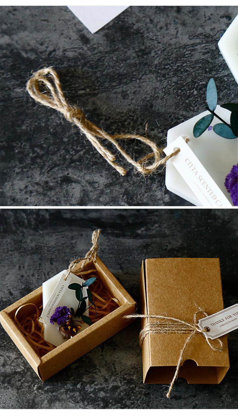 Schrank Duftwachs Tabletten Geruch Aromatisch lang anhaltenden Duft Tasche Kleiderschrank Kleidung Solid Parfum Tasche Fragrance