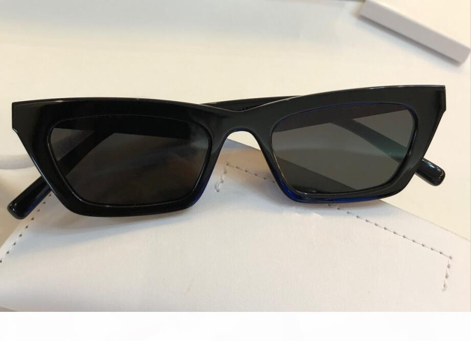 lunettes de soleil pour hommes lunettes de soleil pour femmes hommes Lunettes de soleil femmes mens concepteur lunettes de soleil hommes oculos de lentille UV400 CHAPSSAL