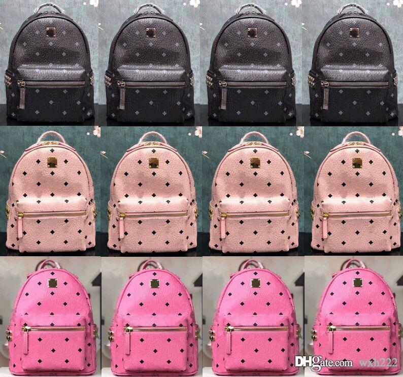 Notebook back pack Travel Bags Fashion Backpacks Bookbags Waterproof Shoulder Bag Handbag Wholesale Package Messenger Bag