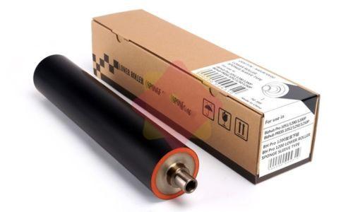 1pcs fuser pressure roller for konica BH 1051 1200 1200P 1052 1250 1250P