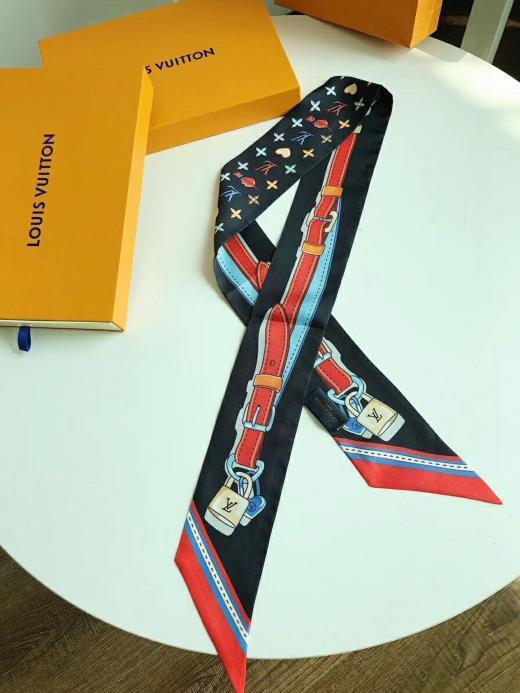 Design 100% soie foulard nouvelle écharpe en soie haut de gamme de foulard de soie femmes de luxe serre-tête 1Z