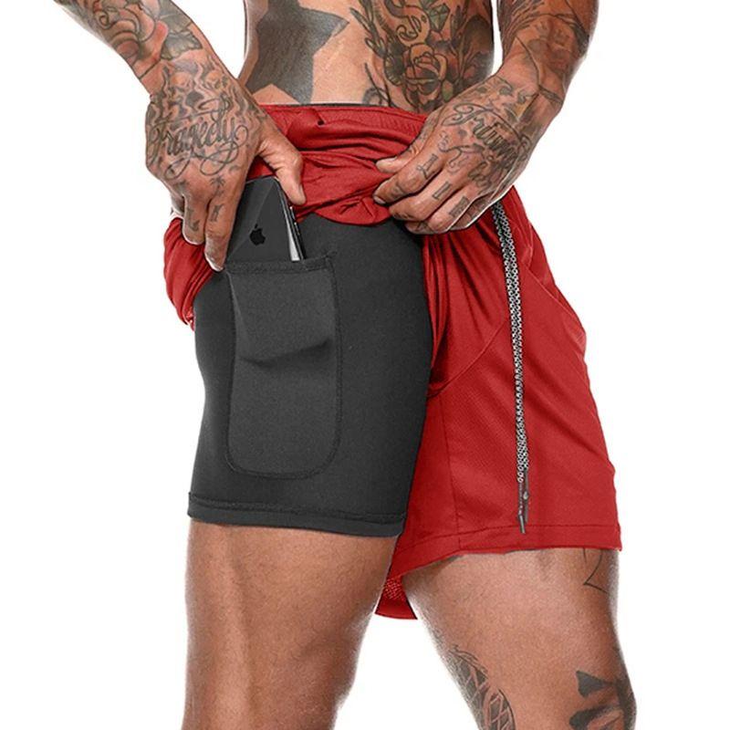 Casual Mode Pantalon Jean Shorts Denim Blue Ripped Shorts Hommes Half Drapée Summer # 187