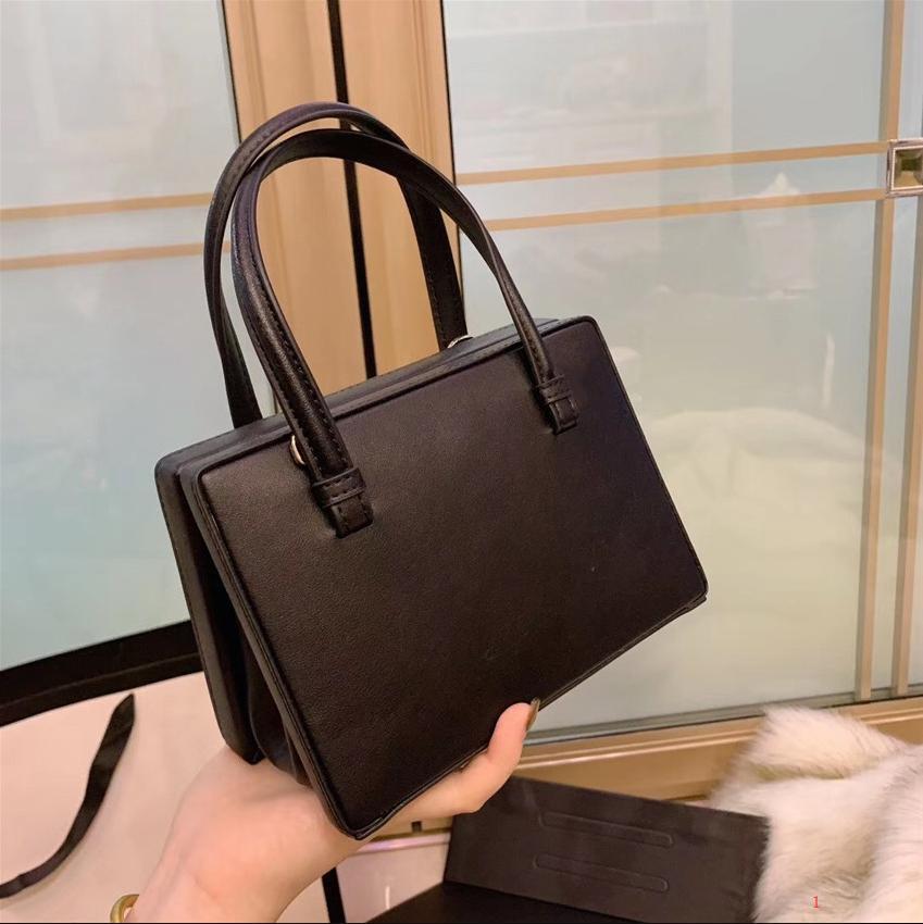 2020 Designer Luxury Handbag Plain Good Quality Designer Handbags Fashion Bags CFY2002225*5/