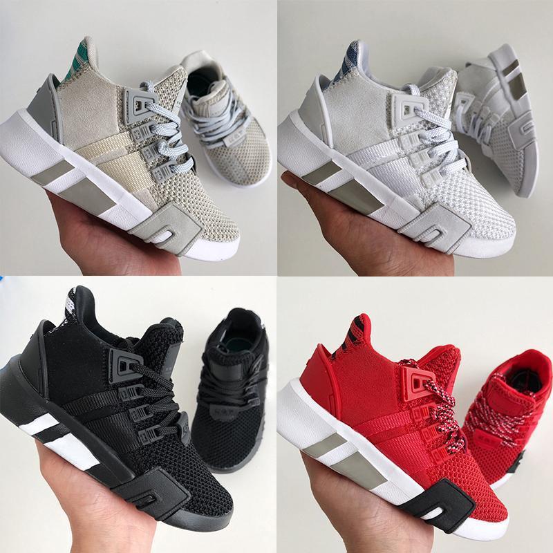trainersc258 çalıştıran # Sıcak Satış Marka bebek Çocuk Günlük Ayakkabılar çocuklar tasarımcı ayakkabı erkek kız spor ayakkabısı çocuk