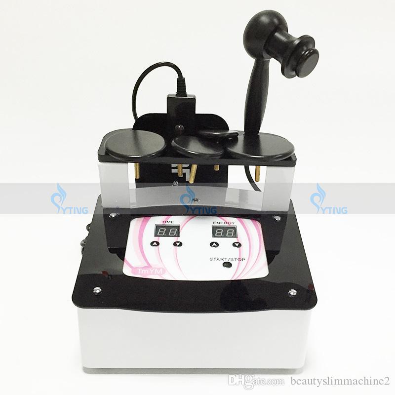 Профессиональная monopolar подниматься стороны RF радиочастоты машины двойного подбородка удаление Подмолаживания кожи тела домашнего использования красоты Оборудование