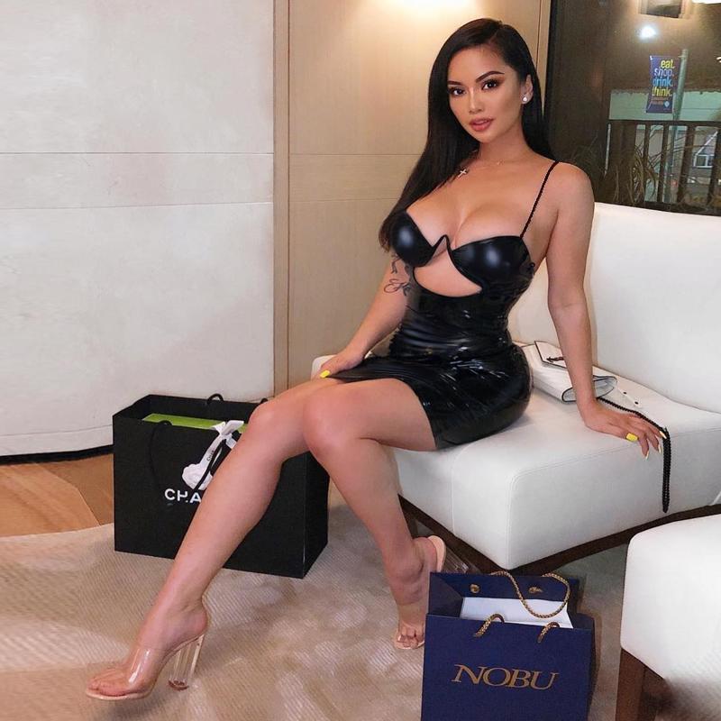 noir robe slip Dos Nu sexy Club tenues Femmes Robes Femme Partie Nuit d'été 2020 sans manches ropa de mujer Partie Robes