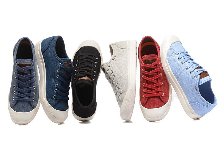 Hot Sale-elp canvas shoes Sneakers women's shoes Korean fashion outdoor Comfortable and breathable 3 colors 36-40