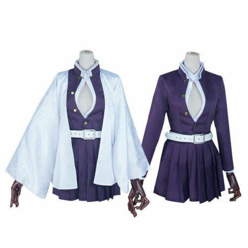 Demon Slayer Cosplay Costumes Anime Kanroji Mitsuri Kimono Dress Cos Uniforms Halloween Costume Group Costume Party Theme From Dream7 54 83 Dhgate Com See more of mitsuri kanroji • demon slayer on facebook. dhgate com