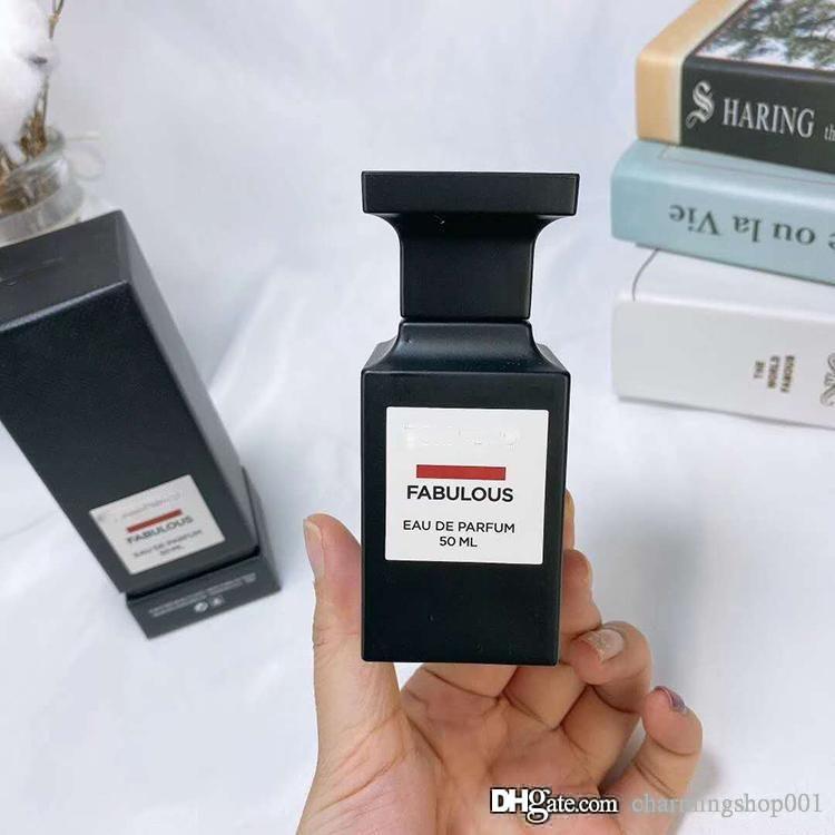 Perfumes Fragancias para mujeres y MENC Fabulosos perfumes EDP 50ml Spray de buena calidad perfume fresco y agradable fragancia