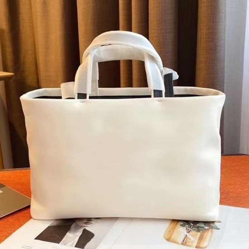 Women Handbags Big Handbags Tote Shoulder Pouch Fashion Hand Bag Shopper Bag White Cross Body Handbag