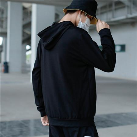 Fashion Brand Mens Womens Sport Casual Jackets Outwearing High Quality Winter Windbreakers Party Tops White Color Printed LSY982658655