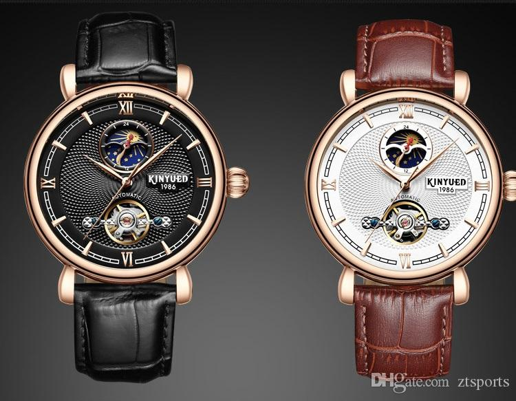 Brietling mens watches automatic watch famous brand fashion calendar 45mm face waterproof mechanical watch good quality
