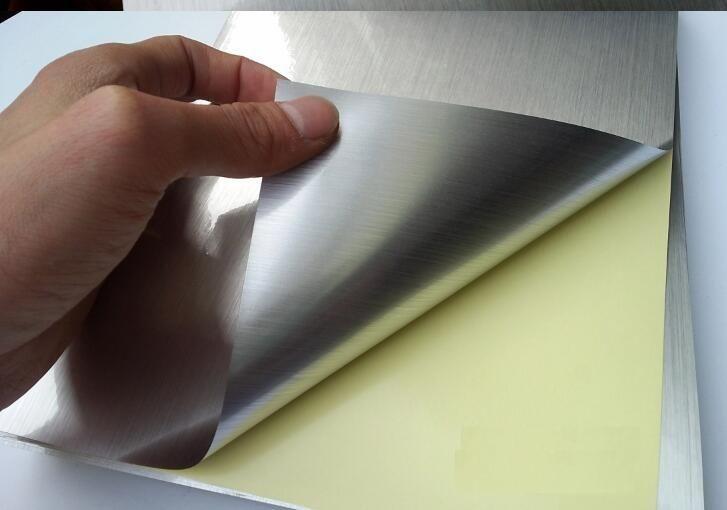 Оптовая 21*29.7 см А4 ПЭТ самоклеющиеся печать бумага пустой золото/серебро рисунок водонепроницаемый наклейки для лазера 50шт/много