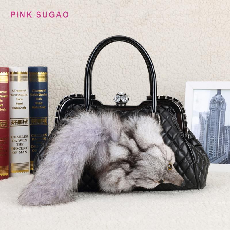 Rosa Sugao Designer-Handtasche Frauen-Geldbeutel Tragetaschen Dame Schulter Handtasche neue Art und Weise Handtasche Luxus-Dame-Handtaschen mit Diamanten besetzte BHP