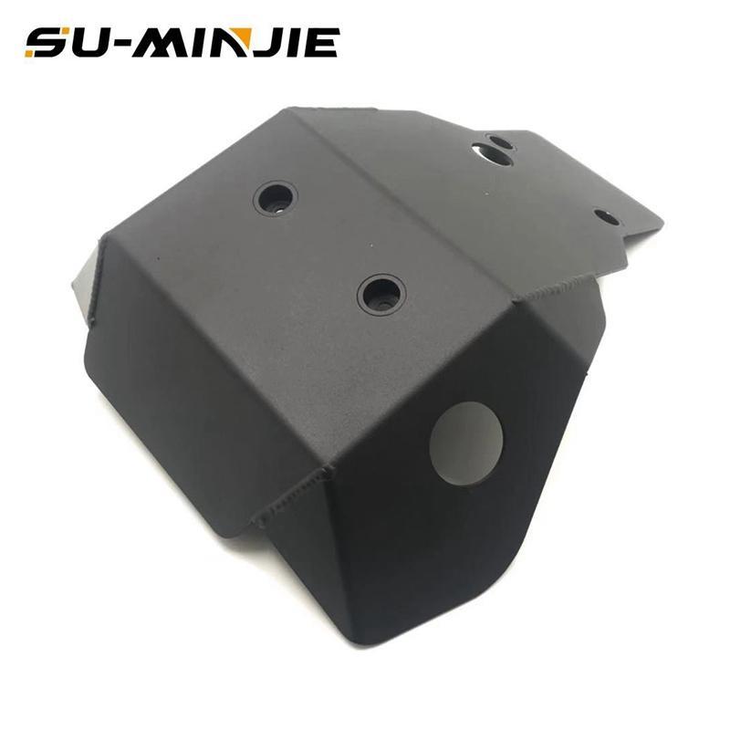per il bordo di protezione del motore sotto il cofano XG250 XG 250 Tricker XT250X SEROW250 protezione inferiore
