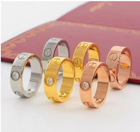 cartier ring dhgate