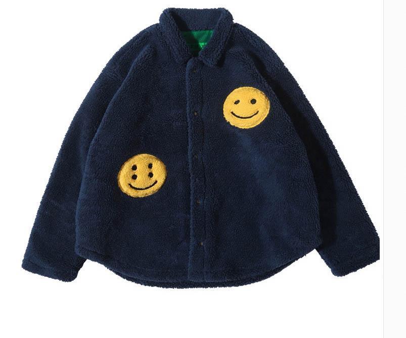 kanye diseñador de la ropa del oeste Plus chaquetas abrigos Kanye informal de algodón de lujo de la moda para hombre de manga larga de Pullove hop9e18 la cadera #