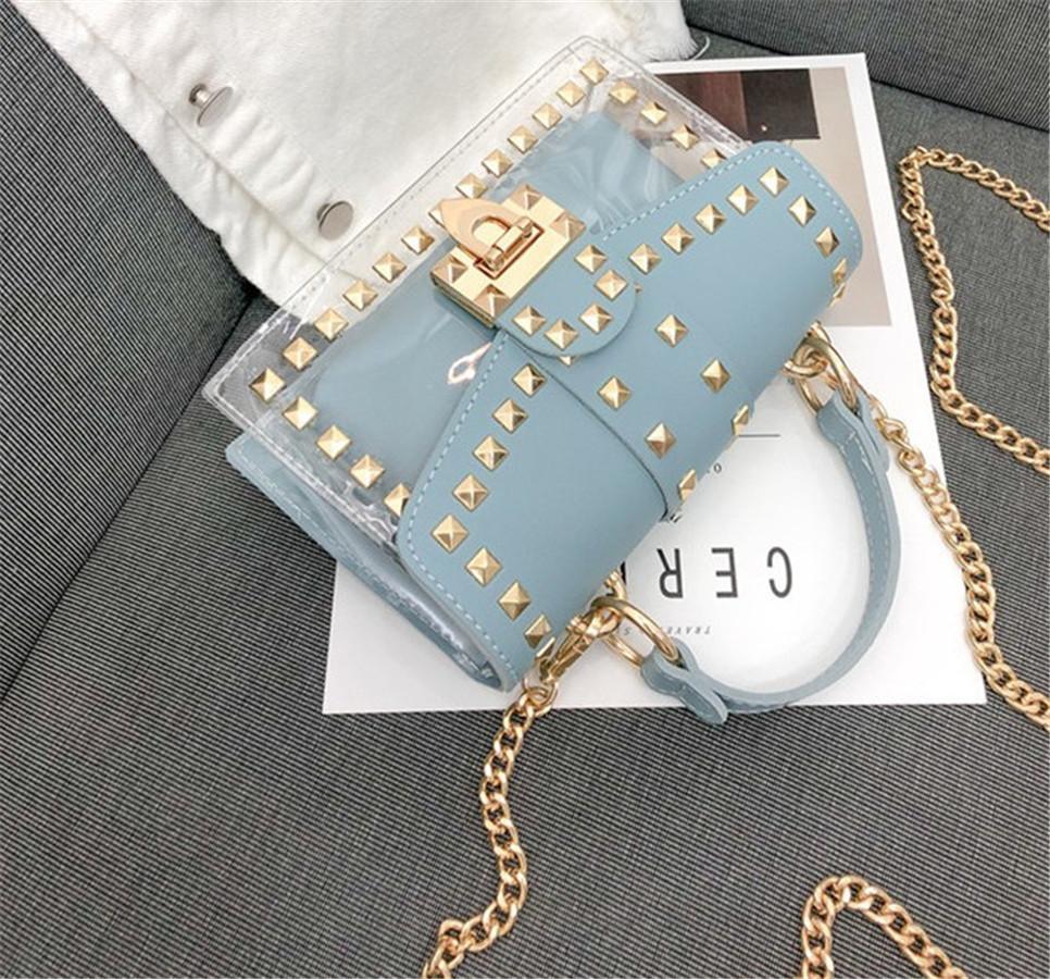 Designer de luxe Sacs à bandoulière Body épaule Sac Femmes Inclined Croix Sac à main Sac à bandoulière PUV Cool Style Flap Mode nouveauSet Hot3