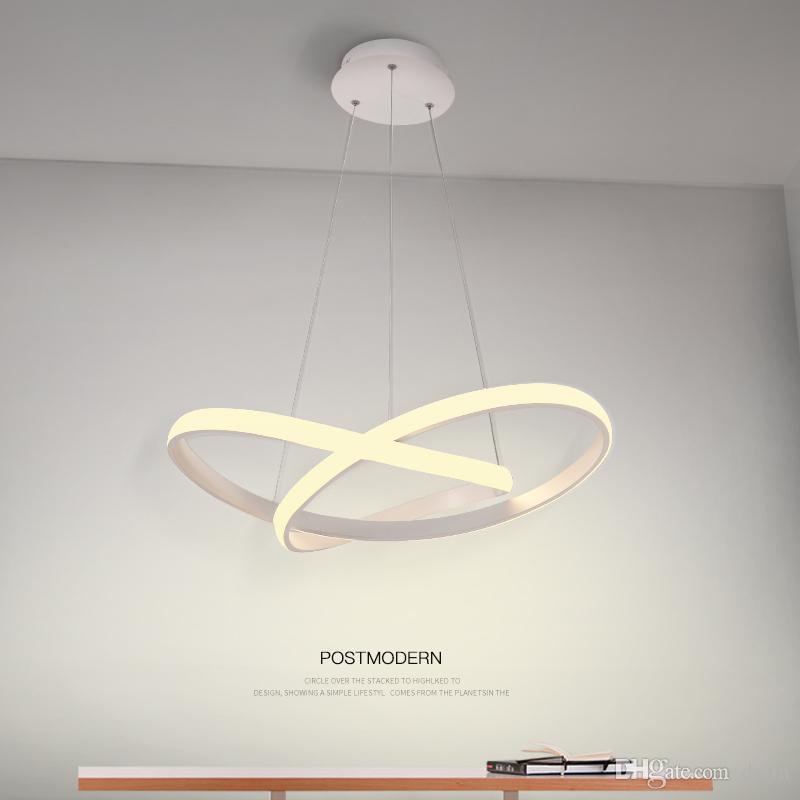 Modern Led Pendant Chandelier Lights Lamp For Dinningroom Kitchen Light Lampadario Moderno Lustre Chandelier Lighting Ac85 265v Pendant Light Fixtures Ceiling Lamp Shades From Delin 150 19 Dhgate Com