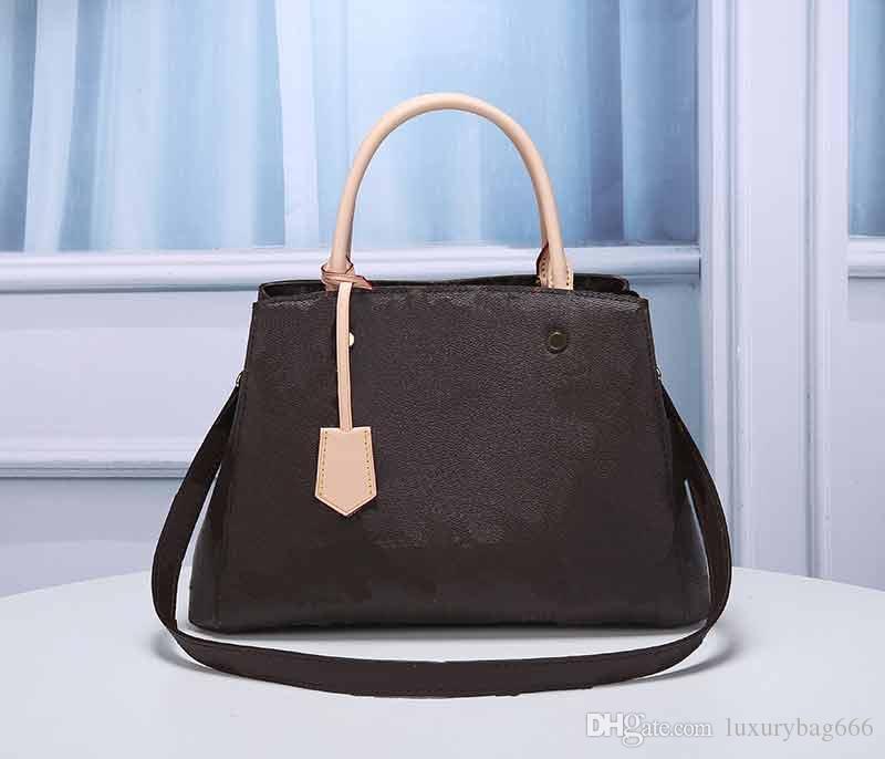 Les sacs à main de luxe design de la marque de mode concepteur de bourse célèbre sac de haute qualité fourre-tout sac à main de luxe sacs de créateurs en cuir