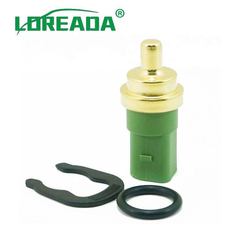 Water Coolant Temperature Sensor 059919501A For Audi A4 A6 For Passat Golf Bora Beetle Seat Arosa IbizaOE#078919501C