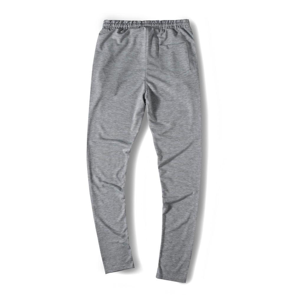 Модные мужские повседневные тонкие спортивные брюки в полоску Брюки багги гарем длинные брюки хип-хоп 2018 осень свободного покроя W313