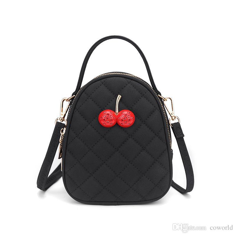 New DesignSmall Crossbody Bag Cell Phone Purse Wallet Lightweight Roomy Travel Passport Bag Crossbody Handbags for Women