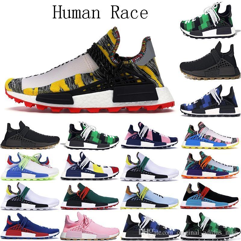 Scarpe Particolari Adidas NMD Hu 36 47 NMD Human Race Trail