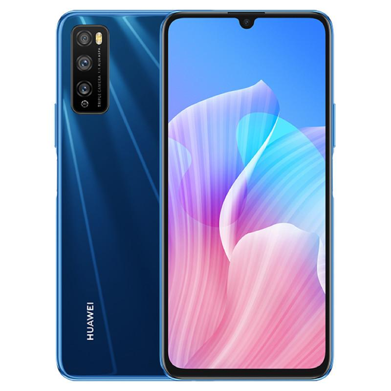 "Huawei originale Godetevi Z 5G LTE Mobile Phone RAM 8GB 128GB ROM MTK 800 Octa core Android 6.5"" Phone 48MP Face ID di impronte digitali cellulare Full Screen"
