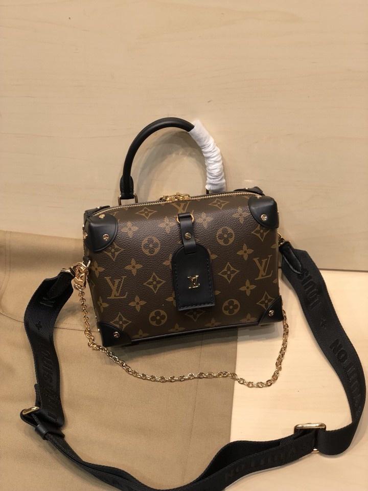 2020 بيع خاصة حقيبة يد حقيبة حقيبة يد مصمم جودة عالية محفظة سيدة سلسلة حقيبة مخلب 66 UCCI