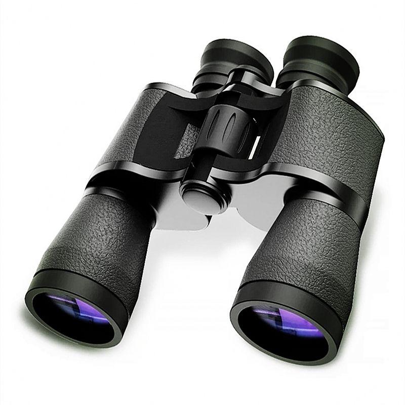 مناظير 20X50 هد قوية العسكرية Baigish مجهر العليا تايمز تكبير الروسية تلسكوب LLL للرؤية الليلية للصيد سفر T200701