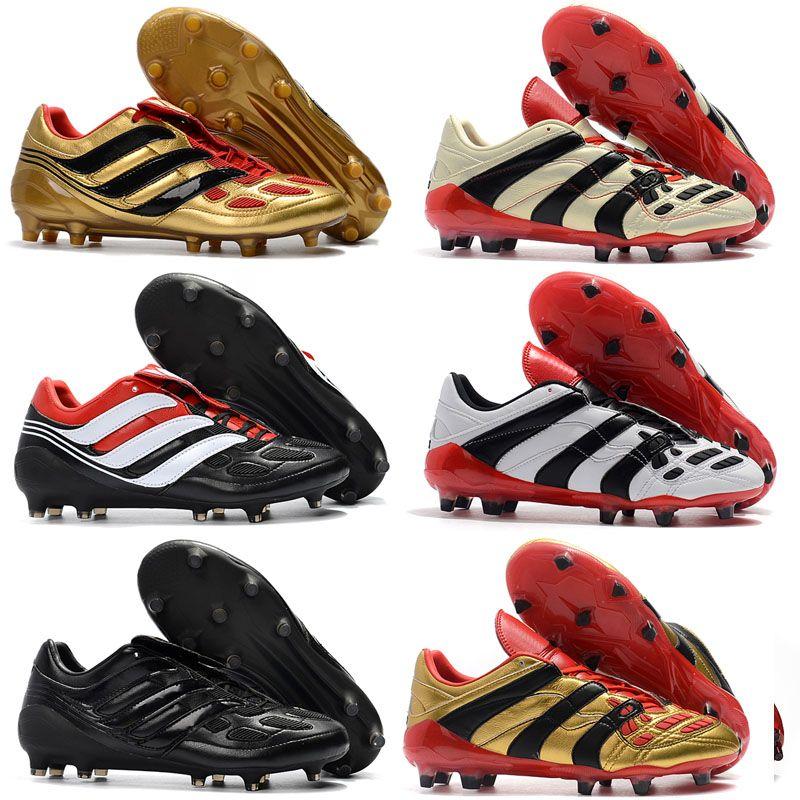 2020 2019 New Soccer Boots Predator