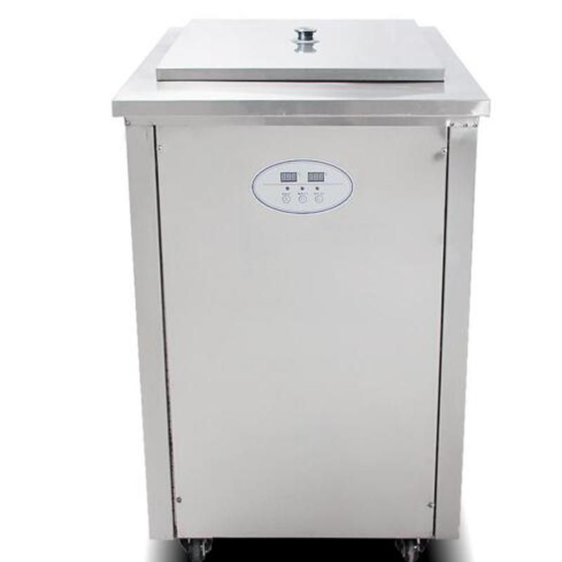 1150W Dual-use consumer ice cream machine Fully automatic Popsicle machine High capacity single mode ice cream machine