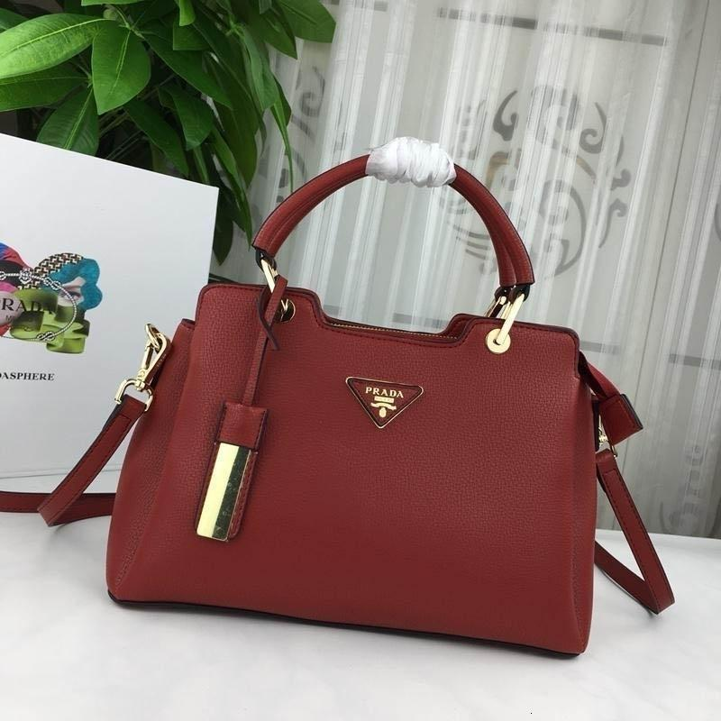 New Classic Mode-Designer-Tasche ist kompakte Deluxe-Tasche einfach zu tragen, Handtaschen mit der Nummer Gut Leder Qualität: 126-2