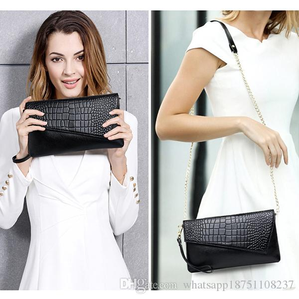 Leather clutch bag, new 2019 model for women, large capacity clutch bag, crossbody bag, fashion clutch, soft leather small bag for women