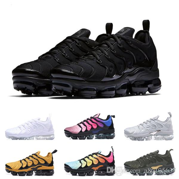 2019 TN Plus Trainers 97 Sports Shoes