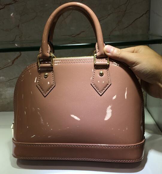 Classic Shell сумка Damier лакированной кожи сетки сумки сумки на ремне сумки женщин Холст Crossbody Кошелек Покупки Tote