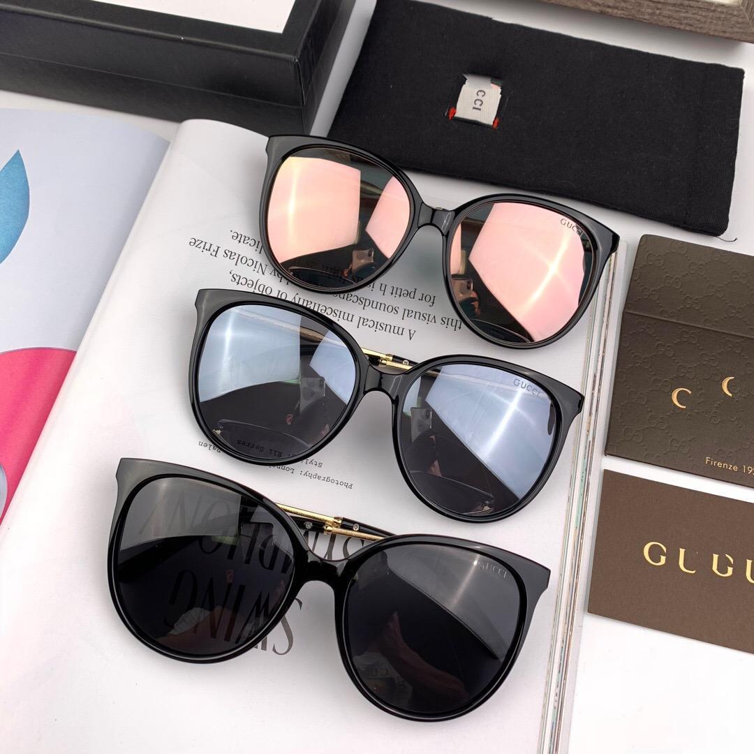 mens occhiali da sole firmati progettista delle donne occhiali oversize moda maschile des lunettes de soleil Occhiali da sole oversize aviatore polarizzato occhio di gatto