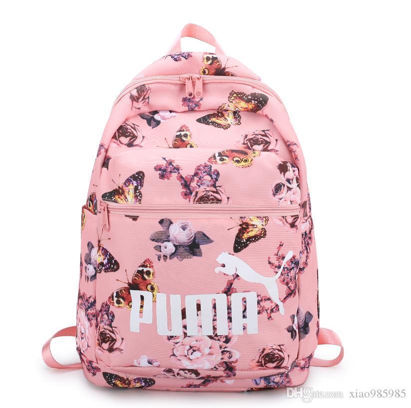 NEUE Qualität Frauen Taschen Handtaschen Leinwand Rucksack Frauenschultasche Rucksack Rucksäcke Style Fashion Bags