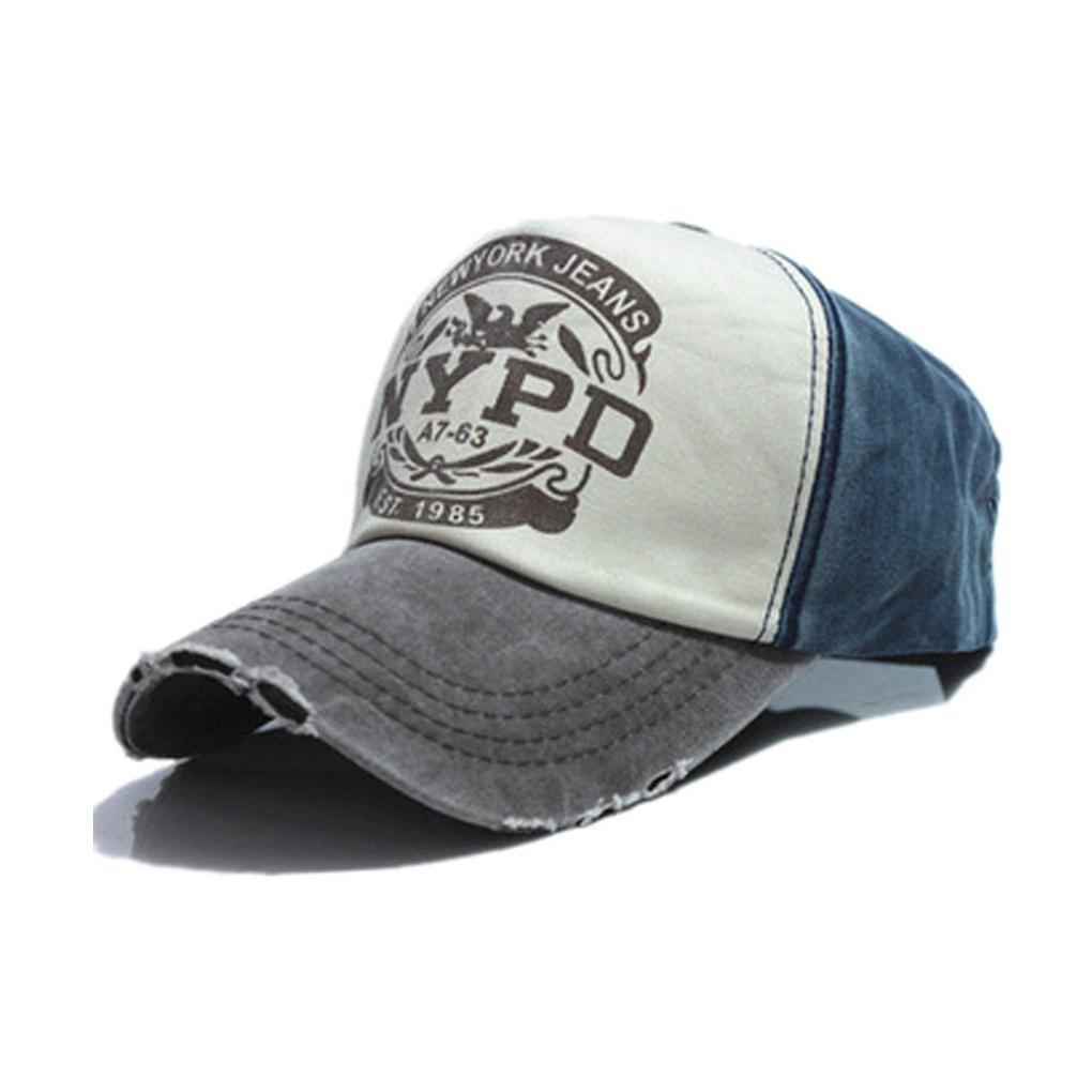 6 renk pamuk Vintage Snapback Cap ayarlanabilir şapka Unisex Beyzbol Şapkası Hip Hop Şapka Sıcak Kış Cap