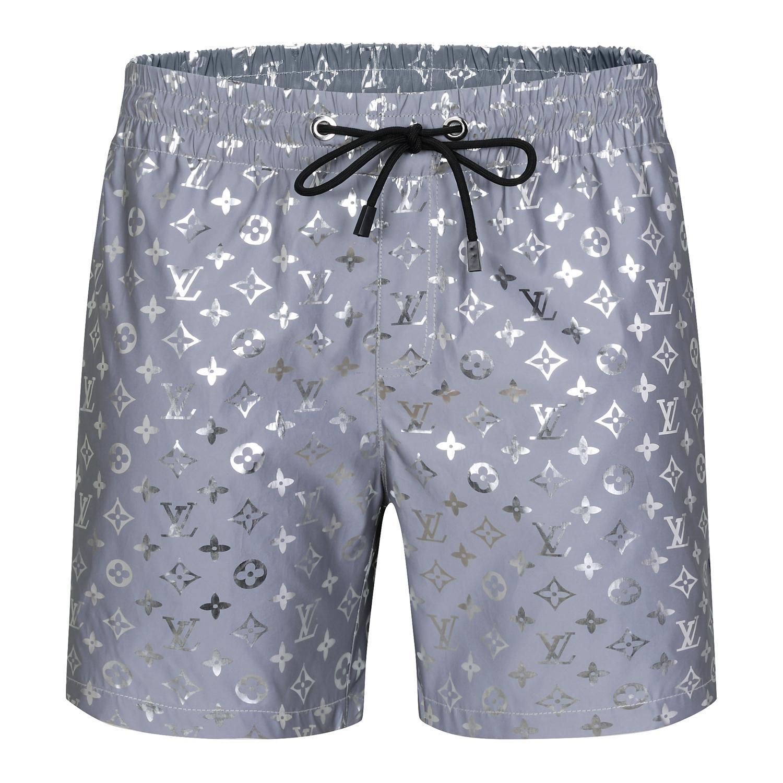 2020 Toptan Yaz Moda Şort Yeni tasarımcı Kurulu kısa Hızlı Kurutma mayo Baskı Kurulu Plaj Pantolon Erkekler Erkek yüzün Şort