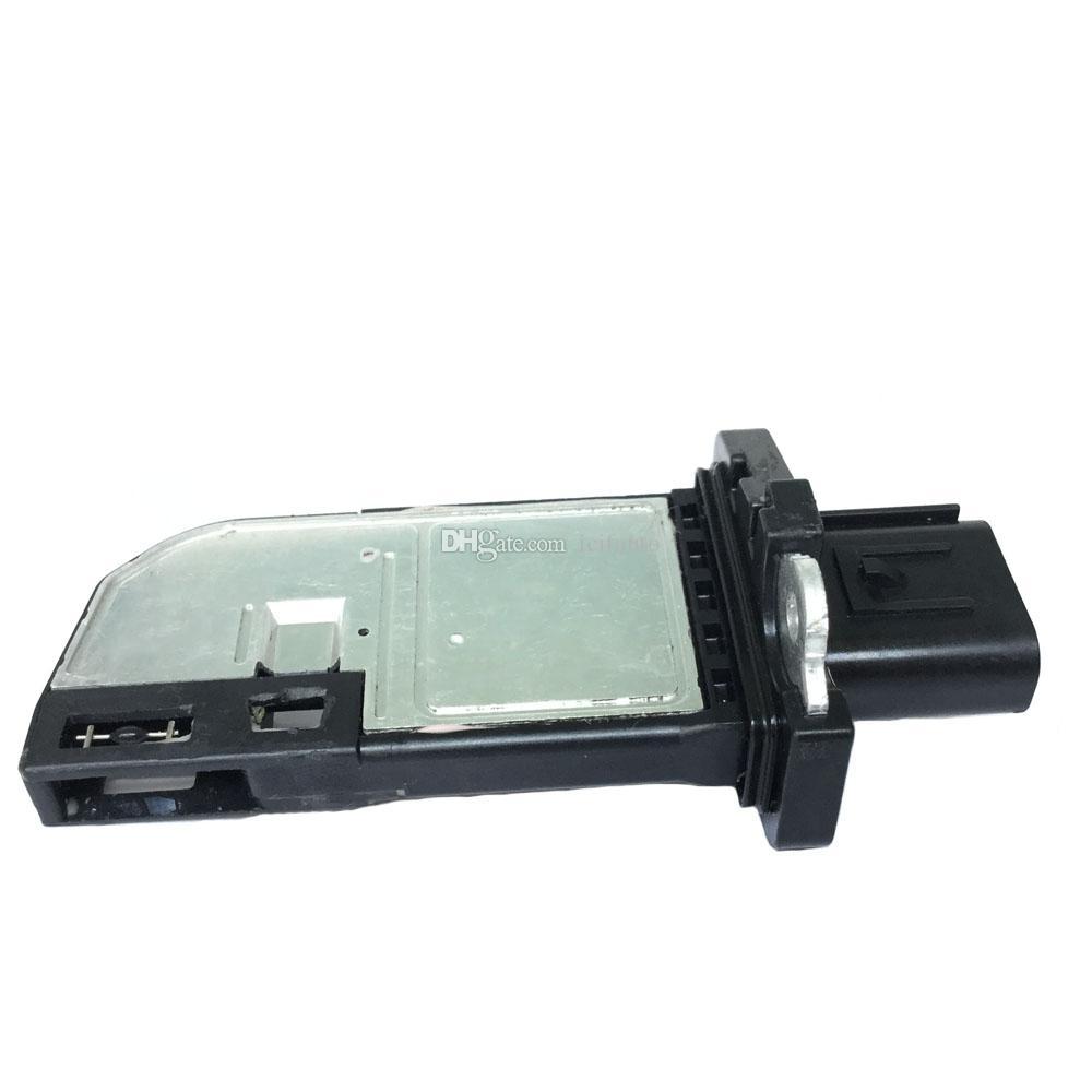 DQ-008 de flujo de masa de aire MAF sensor Medidor Para Ford B-max Fiesta Galaxy Mondeo guardabosques S-max Tránsito 1,0 1,5 1,6 2,0 2,2 3,2 8V21-12B579-AA