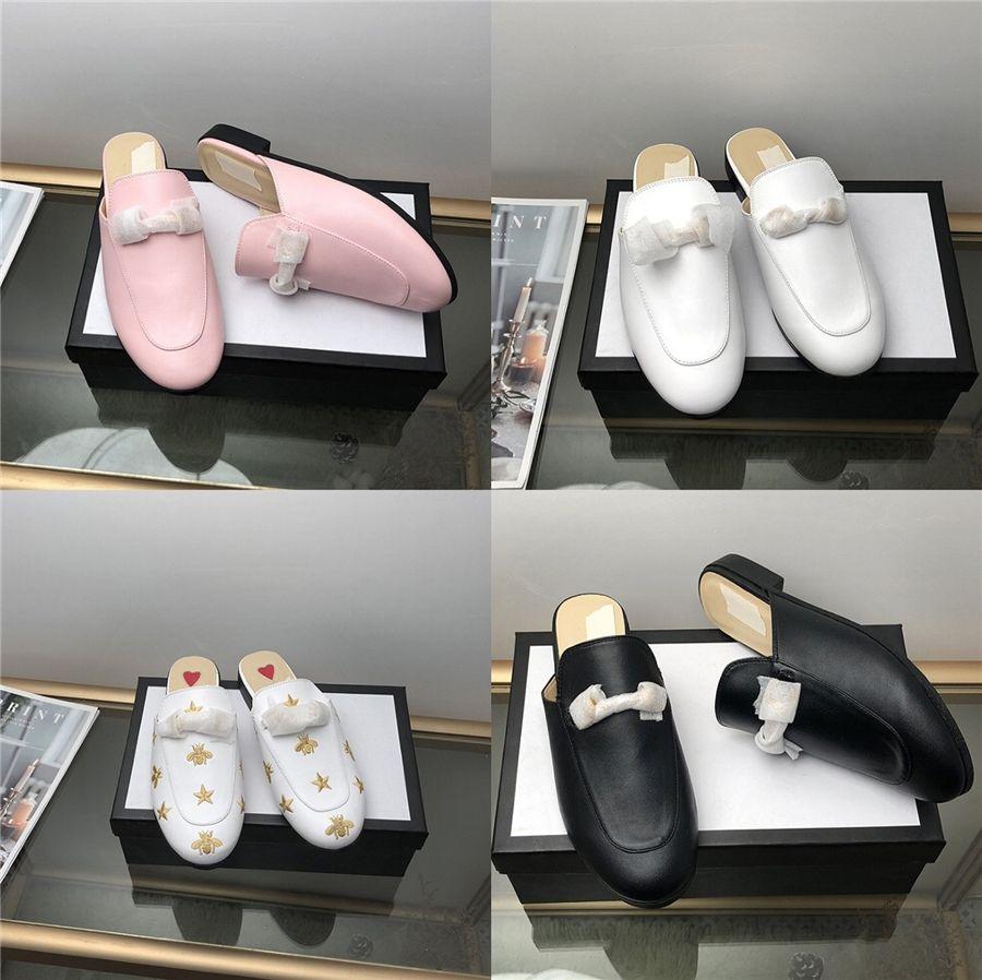 Shallow femenina sandalia Todo-Fósforo de moda para mujer zapatos de la boca 2020 sandalias de mujer de tacón original Mary Jane Claro señoras # 964