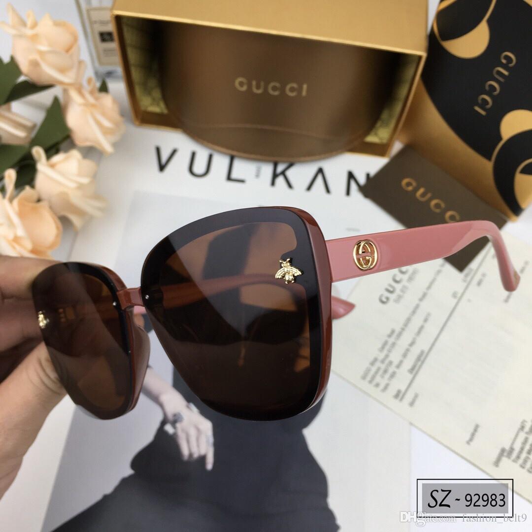 PINK WAYFARE DESIGN SUNGLASSES UV 400 Womens Ladies Driving Outdoor Sun Glasses
